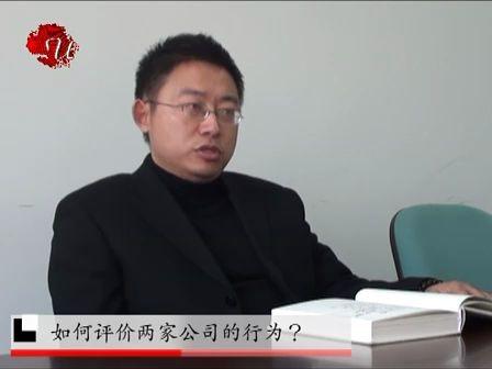 沈逸、宋亦平-解读3Q大战2010