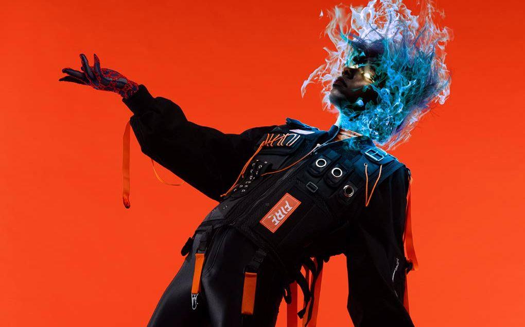 女王蜂乐队_【多罗罗】op主题歌「火炎」/女王蜂 cd dvd限定盘