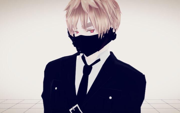 gentlemanmv_【aph/mmd】英/国绅士的gentleman