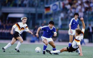 10年德国对阿根廷_1990年世界杯决赛 阿根廷vs德国_哔哩哔哩 (゜-゜)つロ 干杯~-bilibili