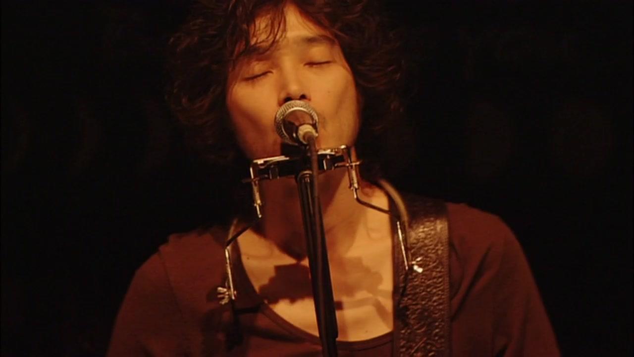 齐藤和义 2008演唱会 斉藤和義 LIVE TOUR 2008 Utautai15<16 Live At ZEPP