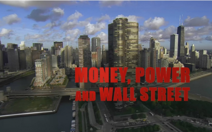 "money power wall street Link to money, power and wall street:   money-power-wall-street/ ""many americans still don't understand what has."