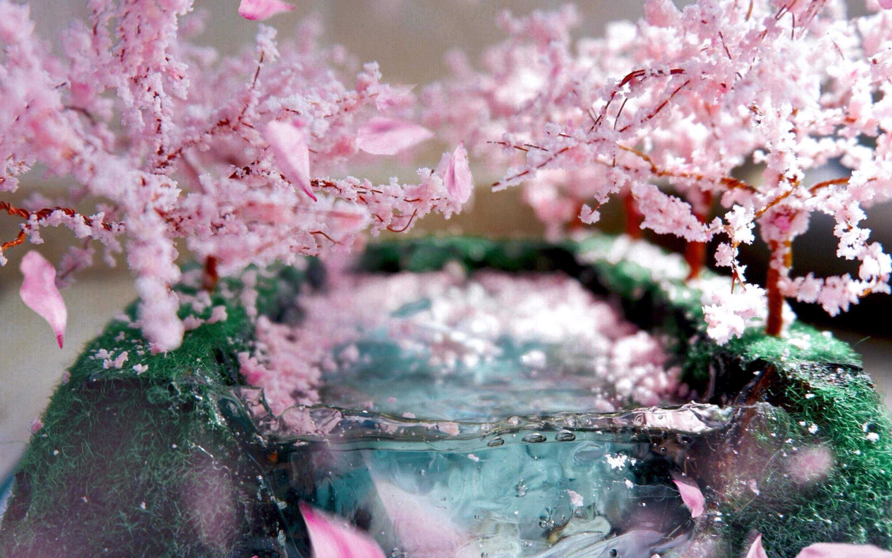 国歌作者_【滴胶场景制作】我把樱花季永远留在这里了丨世界第一初恋 ...