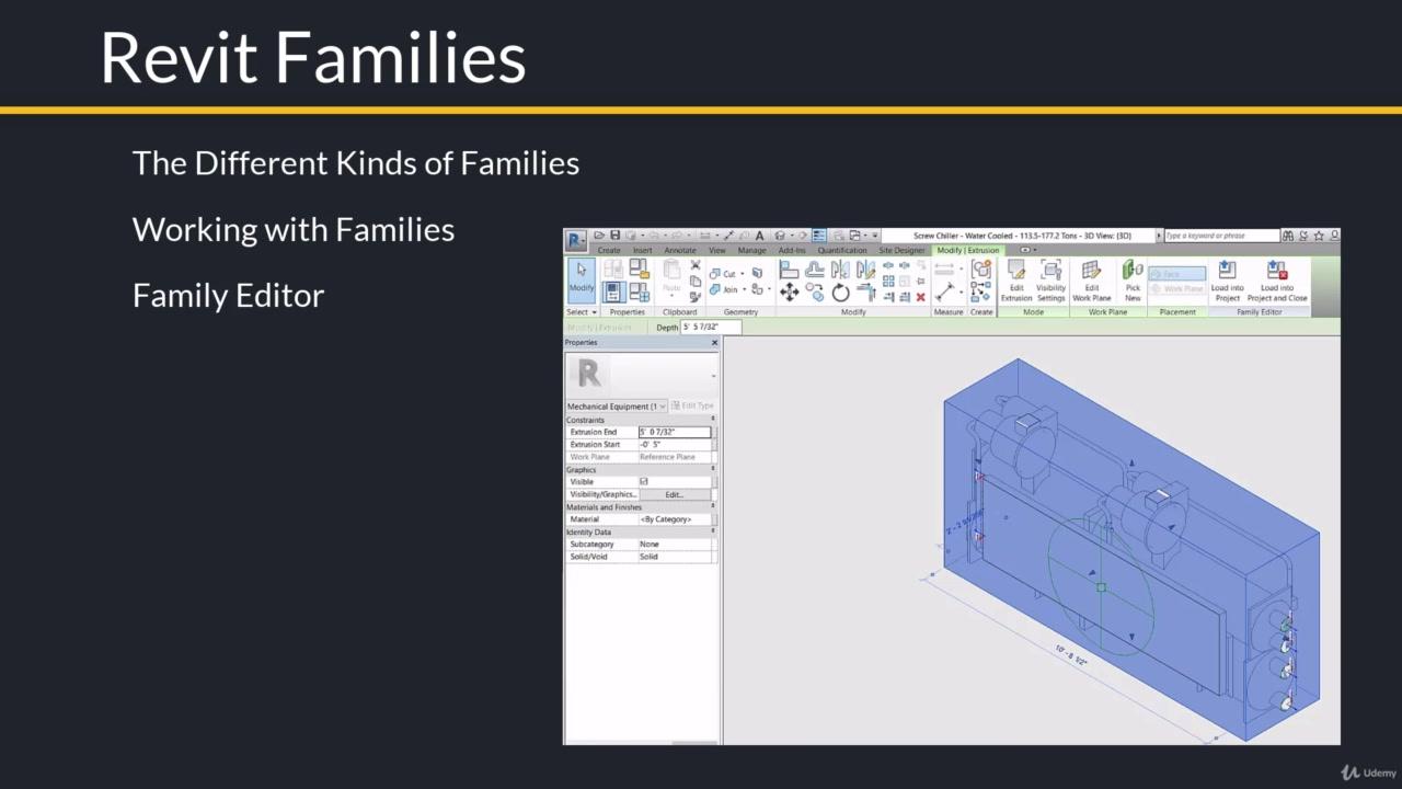 Revit Families组件协同工作技巧视频教程_哔哩哔哩 (゜-゜)つロ 干杯~-bilibili