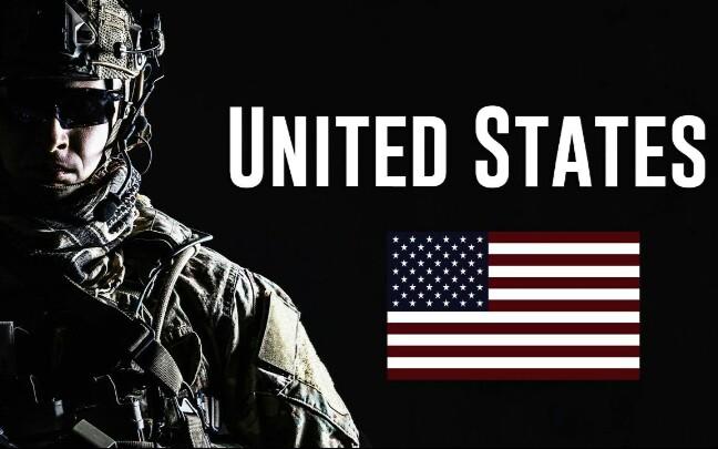 """知识就是力量是谁_美国武装部队力量展示•""""我们携带民主""""【1080P】_哔哩哔哩 (゜ ..."""