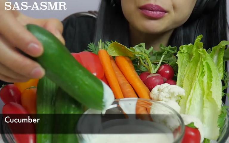 【SAS-asmr】菜菜菜菜