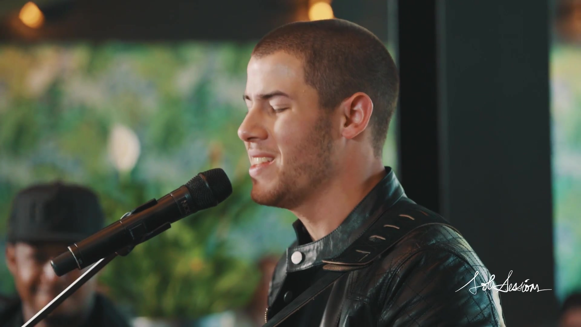 【超清现场】Nick Jonas Live at Creative Recreation Sole Sessions 2016