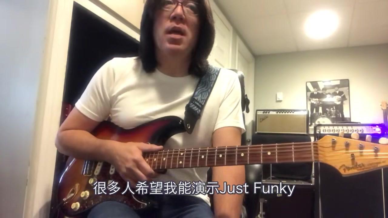 【Tomo Fujita的吉他课】如何演奏高速三连音/ TFGL#8(译/Kai)