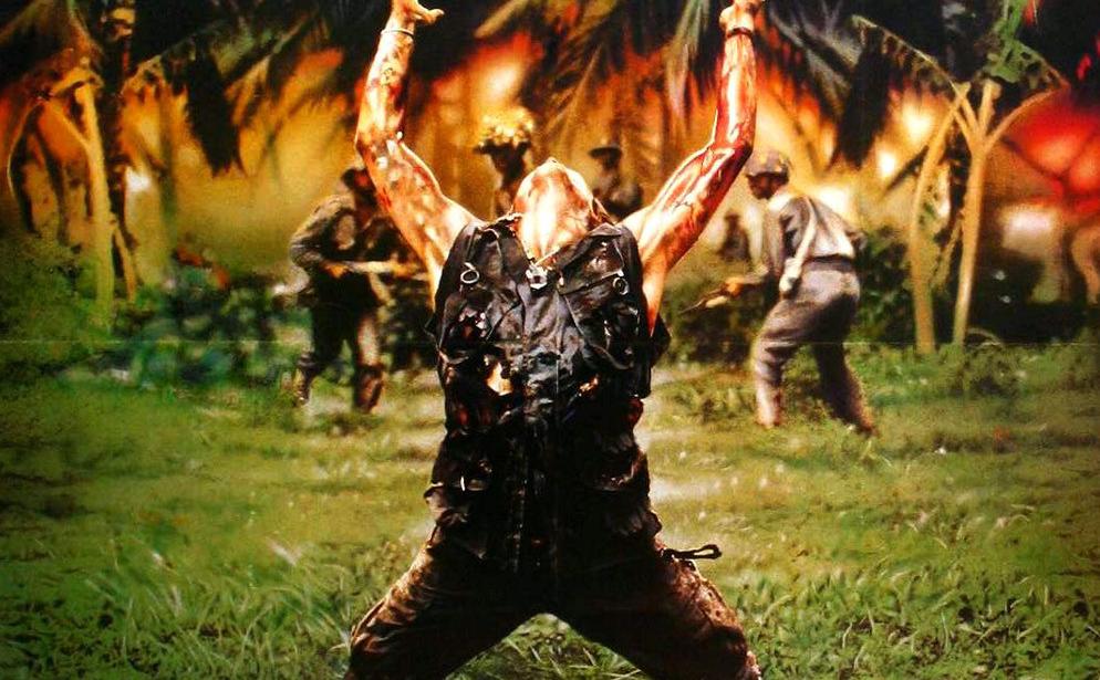 欧美高清野战门_【剧情/动作/战争】野战排 platoon (1986)