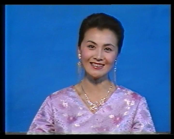 谷丽萍_1992文化部春节联欢晚会_哔哩哔哩 (゜-゜)つロ 干杯~-bilibili