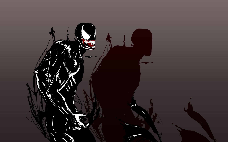 多��`m���_the venom 特别鸣谢stan lee先生一直以来创造出这么多经典的角色.
