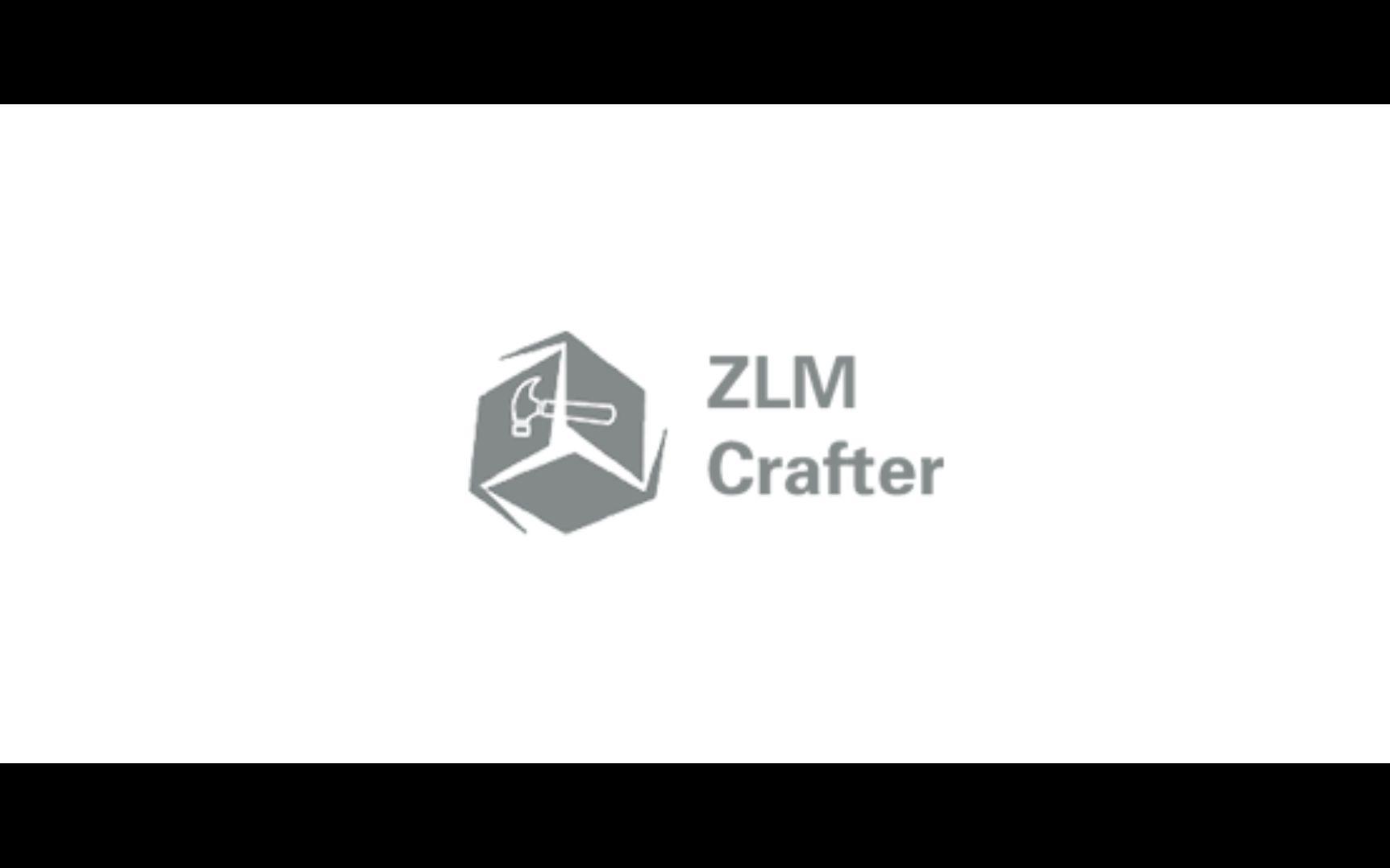 【STEAM单机游戏】ZLM工艺 -高画质建造模拟 - 宣传视频